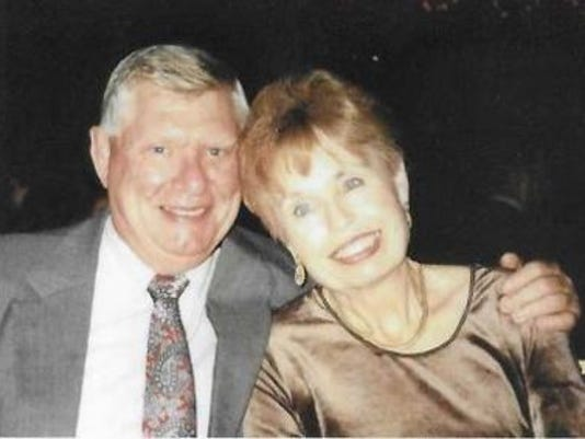 Anniversaries: Melvin Sydow & Rosemary Sydow