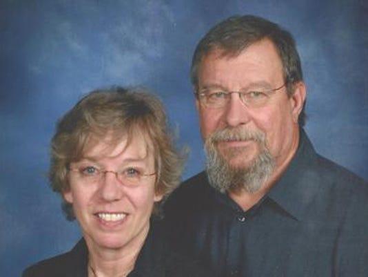 Anniversaries: Dudley Nelson & Nancy Nelson