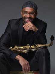 Catch Kenny Garrett at the Max M. Fisher Music Center