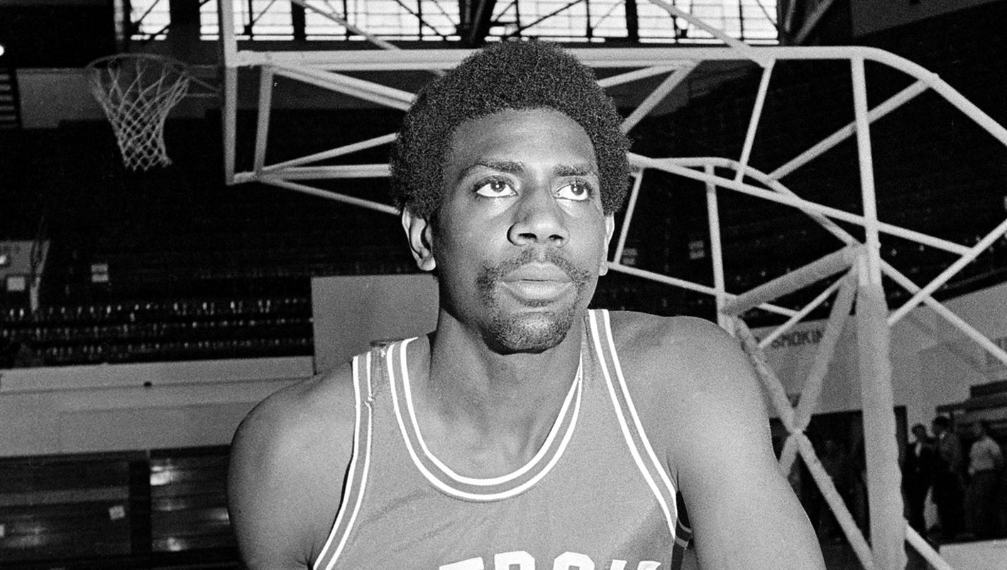 Spencer Haywood misses cut for Naismith Hall of Fame