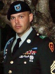 Staff Sgt. Brian Hobbs