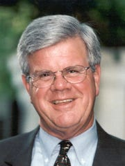 Public Service Commissioner Foster Campbell, D-Elm Grove, is a candidate in Louisiana's U.S. Senate race.