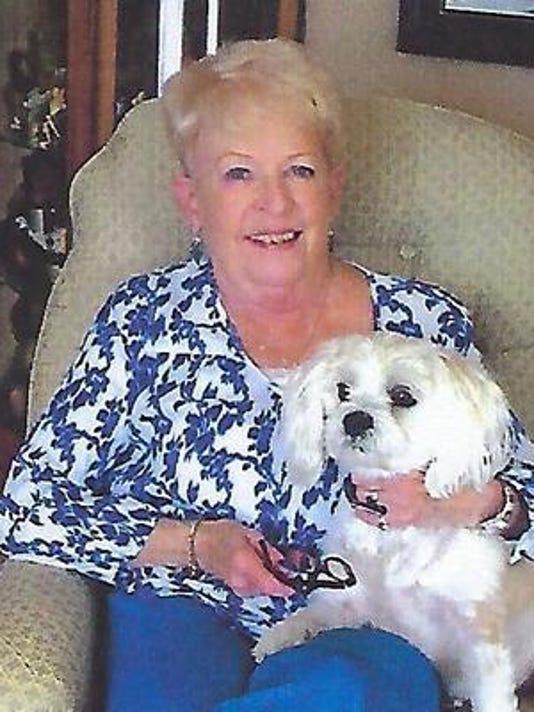 Patricia (Pat) S. Delk