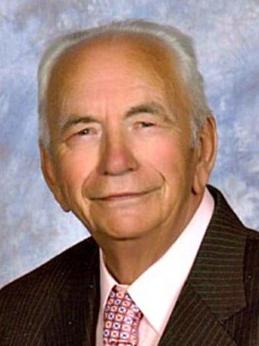 William Kenneth Glascoe, Sr.