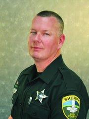 Leon County Deputy Chris Smith