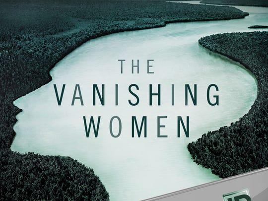 "Promotion image for  ""The Vanishing Women."""