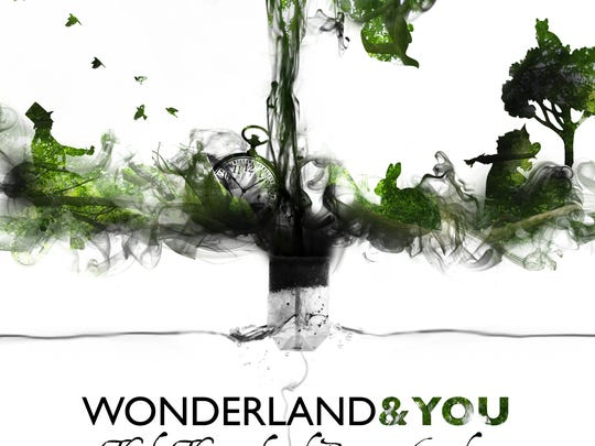 "ReThink Theatrical presents ""Wonderland&YOU,"" from 6 to 8:30 p.m. on Thursday, July 28; Friday, July 29; and 3 to 5:30 p.m. Saturday, July 30, and Sunday, July 31, Rutgers Gardens, New Brunswick."