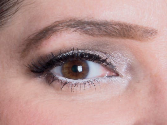 Smoky party eye
