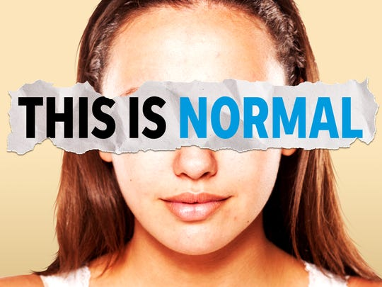 'This is Normal' is a new podcast about youth mental health, coming later in March.