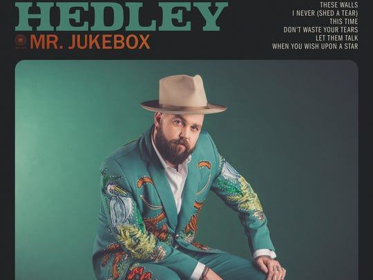 "Naples native Joshua Hedley's new album, ""Mr. Jukebox,"""