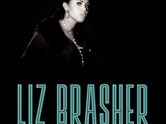 """Outcast"" by Liz Brasher"