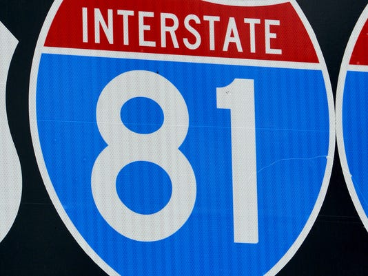 Interstate81