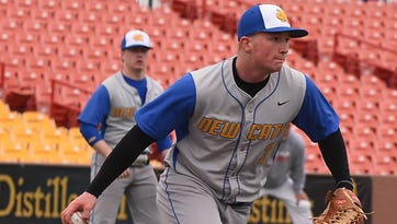 Enquirer high school athlete of the week winners, April 13