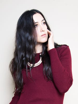 Vanessa Carlton will play the Meyer Theatre in Green Bay on Nov. 2.