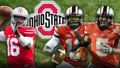 Ohio State will hope to repeat its national title in