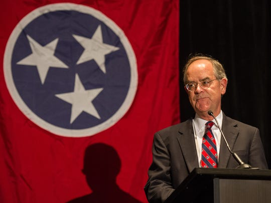 U.S. Rep. Jim Cooper, D-Nashville, represents Tennessee's 5th Congressional District, which includes Davidson, Dickson and most of Cheatham counties.
