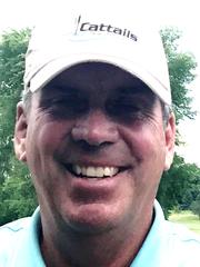 South Lyon's Tom Harding is headed to the U.S. Senior