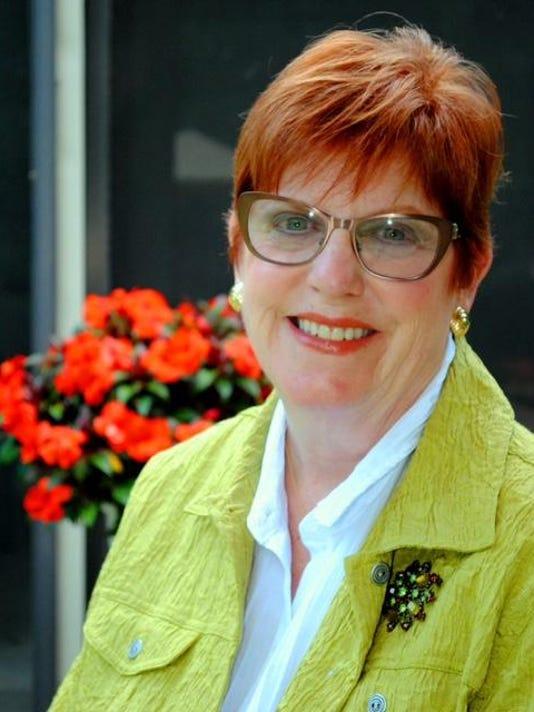 Patricia Bordman