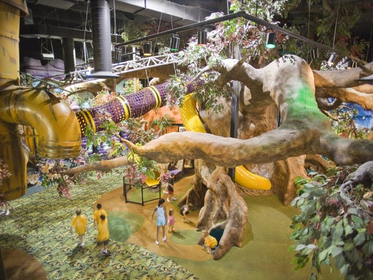21 Great Indoor Spots For Kids In Phoenix To Stay Cool In