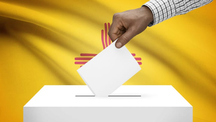 New Mexico certifies fall election results, recounts 3 races