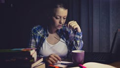Caffeine consumption impacts classroom performance,