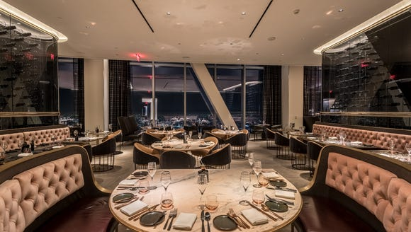 Guests can earn points for booking a table on OpenTable