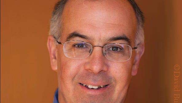 New York Times columnist and PBS NewsHour analyst David