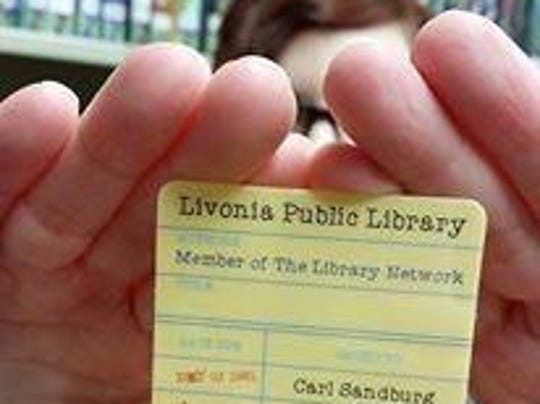 LIV library card 9-8
