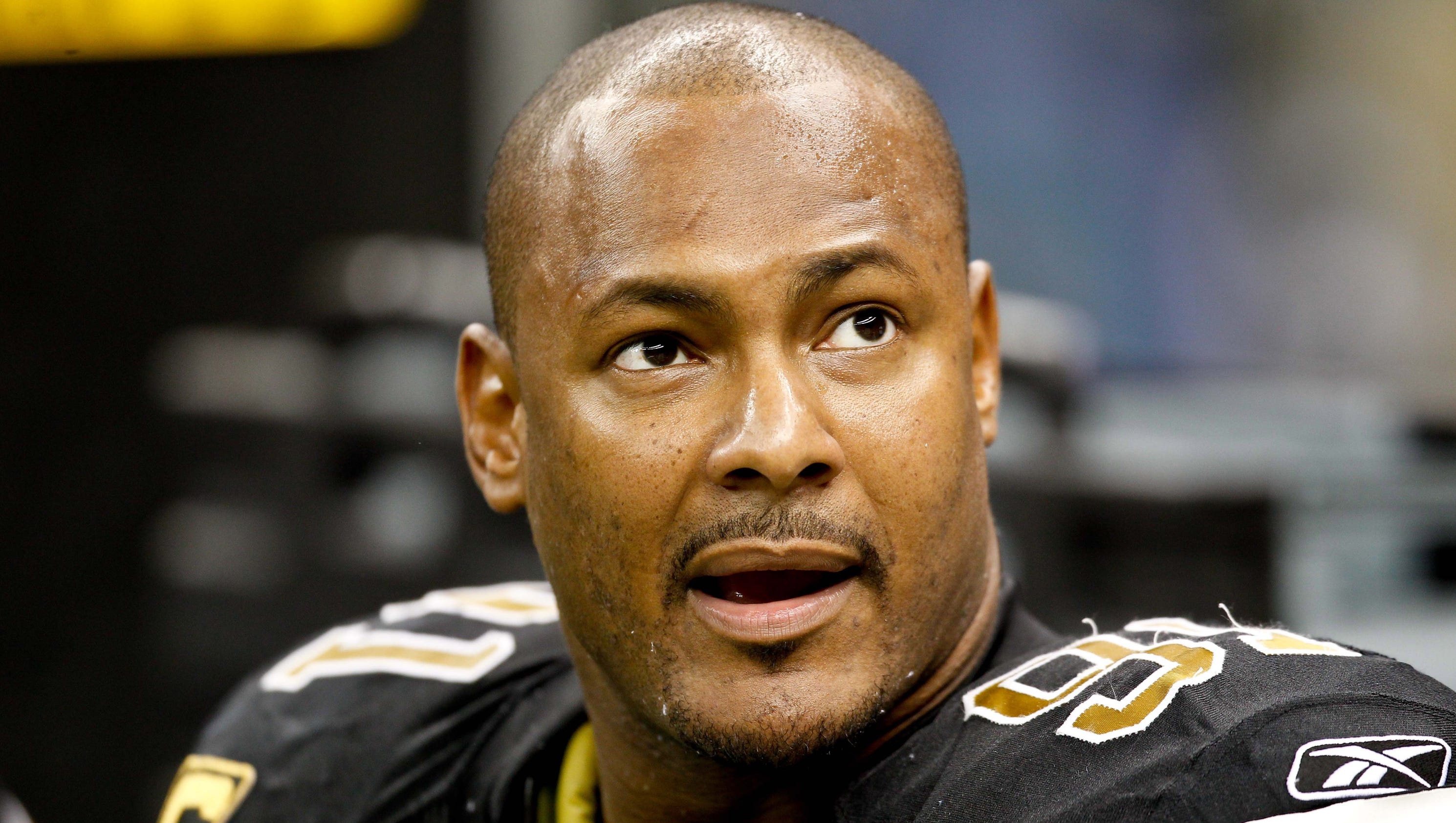 Ex-teammates, NFL players react to ex-Saints DE Will Smith ...