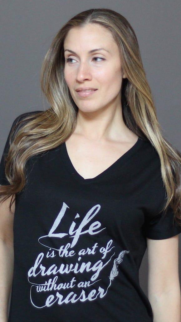 maria profile Life
