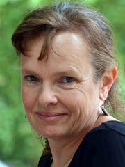 Cecilia Moens, a developmental biologist at the Fred Hutchinson Cancer Research Center in Seattle, will speak at New Mexico State University March 30.