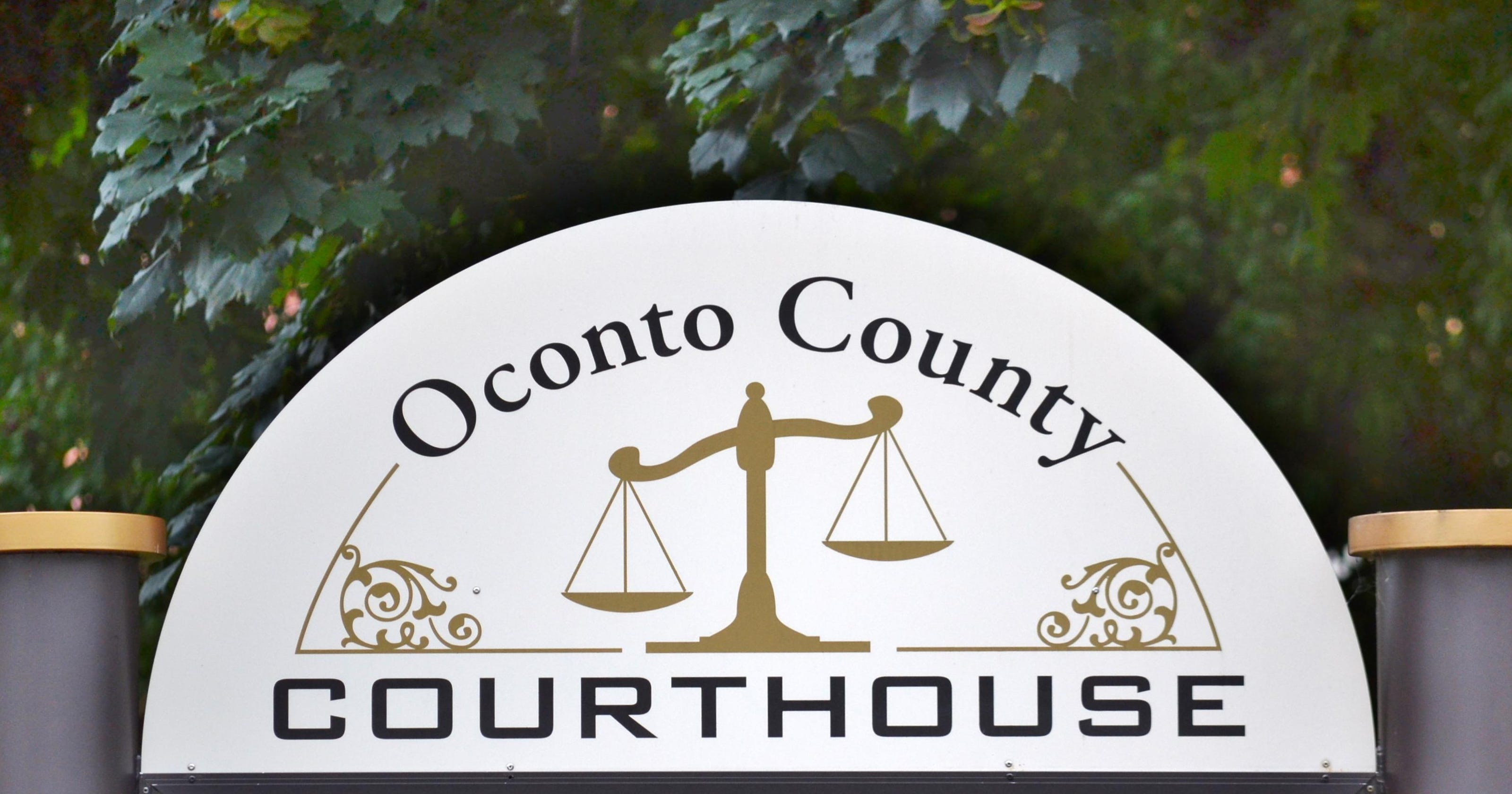 Oconto County Circuit Court: 2 charged with OWI-5th