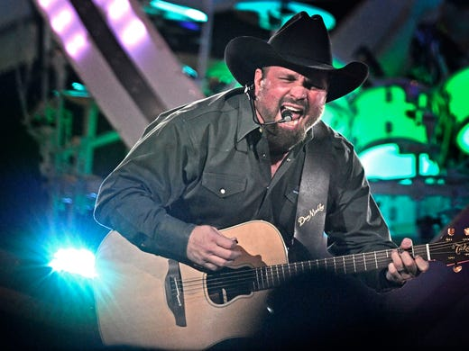 Luke Bryan unseats Garth Brooks as highest-paid country ...