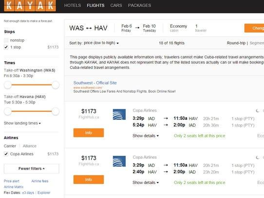 5 Best Sites For Finding Stellar Travel Deals