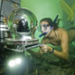 Navarre's underwater reef camera is a first for the Gulf