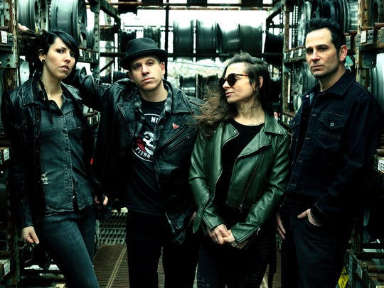 Life of Agony is performing at INKcarceration this