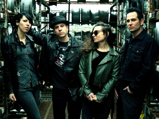 Life of Agony is performing at INKcarceration this year at the Ohio State Reformatory.