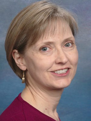 Julie Gerstenberger