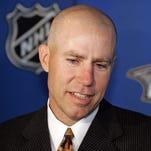 Judge stops NHL arbitration hearing on Predators ownership dispute