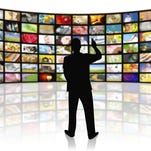 Digital advertising will surpass television advertising in 2019, according to PriceWaterhouseCoopers.