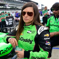 Danica Patrick bids farewell to racing with Indianapolis 500, departs with no regrets