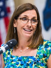 Rep. Martha McSally, R-Ariz.