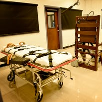 Lawsuit: Tennessee death row inmates say state's lethal injection drugs cause torture