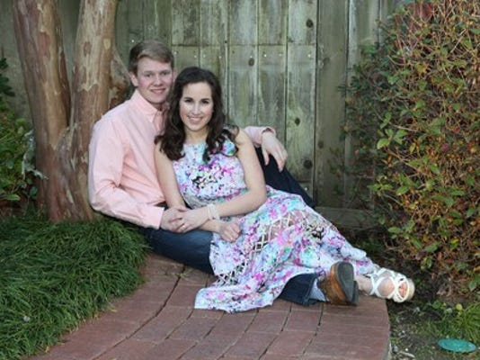 Engagements: Olivia Spallino & Joshua Savoie