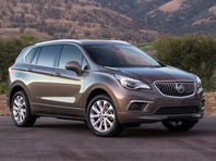 Why Buick is right to import the Envision from China