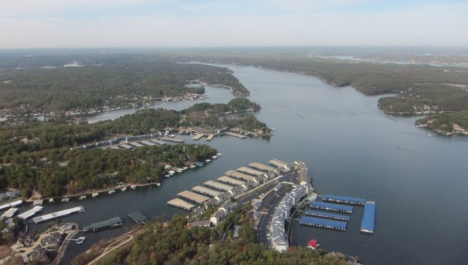 Complaints about large boats and their wakes are nothing new at Lake of the Ozarks, but residents and business owners say the problem is causing thousands of dollars in damage.