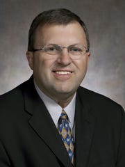 Mayor Dean Kaufert