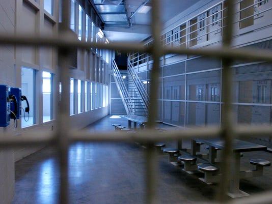 Now: Jail