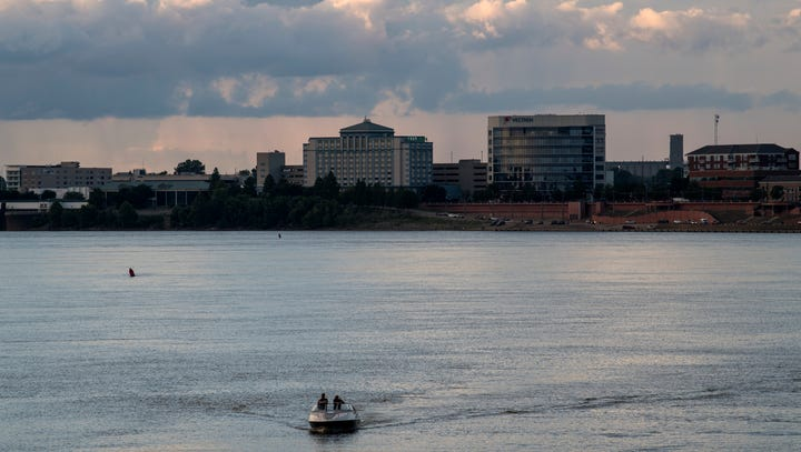 Opinions divided on future of commission's role regulating Ohio River water quality