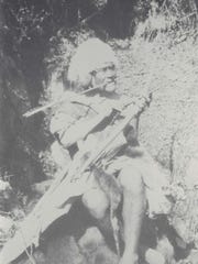 Qolchululi was a leader in the Baird area of the McCloud River.